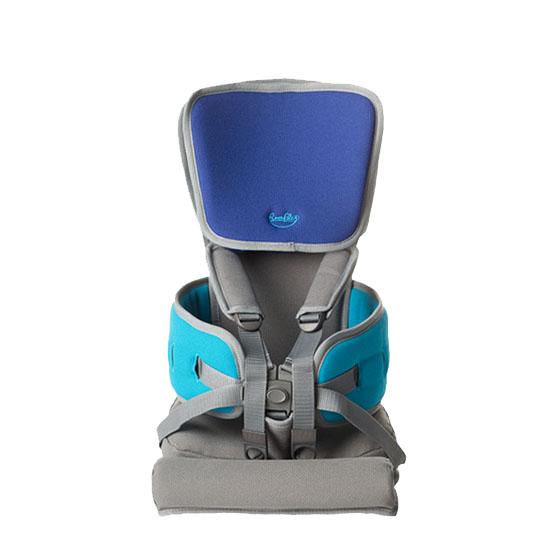 Firefly - Firefly GoTo : Siège de maintien postural pour enfant handicapé (1 - 8 ans)
