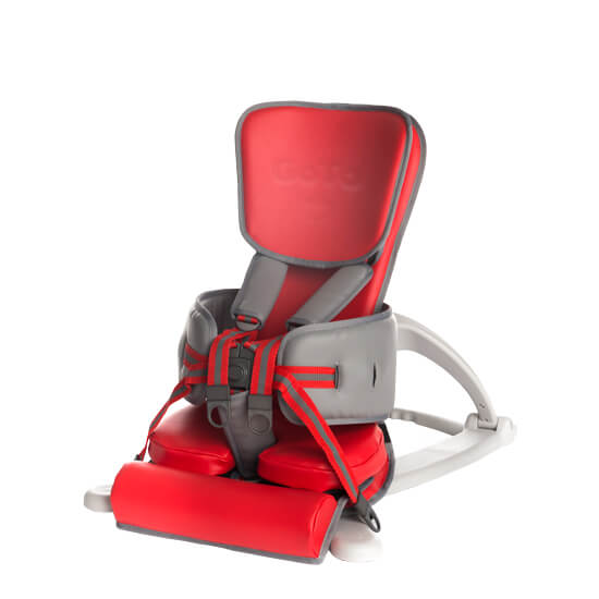 Firefly - Firefly GoTo Vinyl : chaise pour enfant handicapé en Vinyl