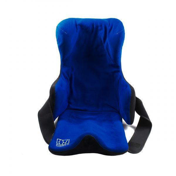 Stabilo - Confortable plus Duo Hilo : Siège handicapé de positionnement