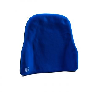 Confortable : Dossier, support lombaire pour fauteuil roulant