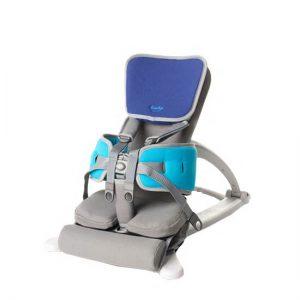 Firefly GoTo : Siège de maintien postural pour enfant handicapé (1 – 8 ans)