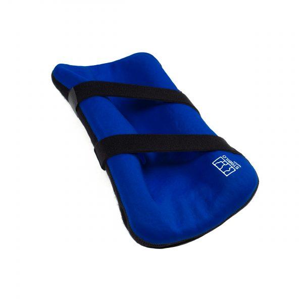 Stabilo - Manchette : accoudoirs fauteuil roulant pour avants-bras